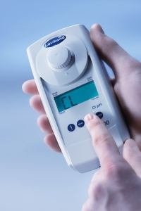 MD100 fotometer voor de industrie