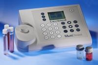 MultiDirect Lovibond fotometer voor de industrie