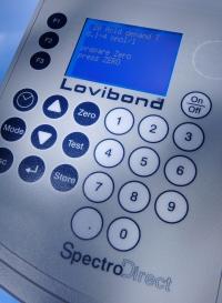 SpectroDirect Lovibond spectrofotometer voor de industrie