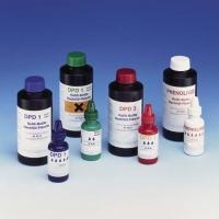 Lovibond vloeibare reagens voor de industrie